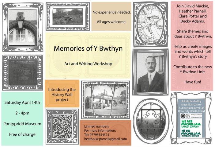 bwthyn